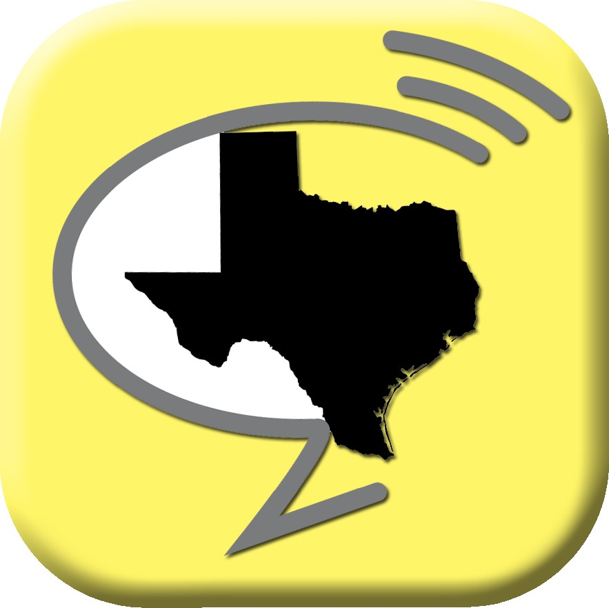 NewsTalk Texas logo