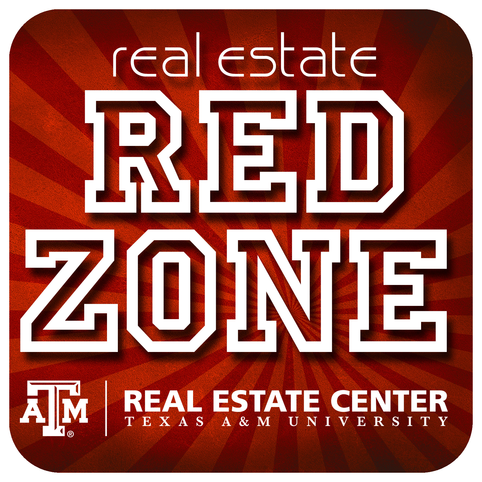 Real Estate Red Zone logo