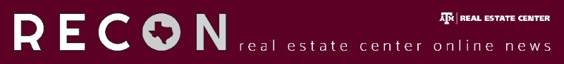 Real Estate Center Online News