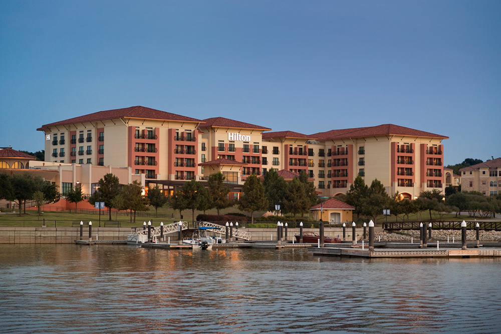 Hilton Dallas/Rockwall Lakefront photo