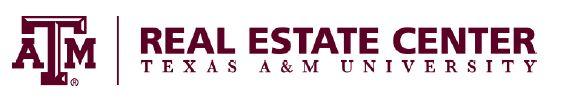 Real Estate Center logo