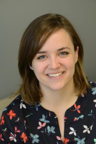 Sarah Hettenbach, KSFT Fellow