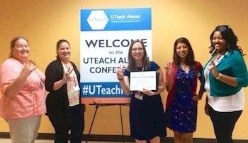 UTeach Alumni Conference