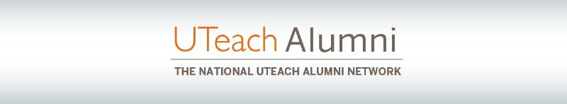 National UTeach Alumni Network