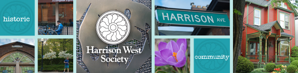 Harrison West Society