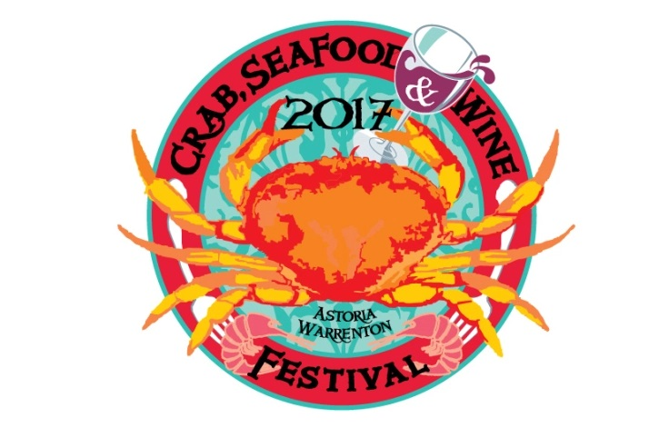 Astoria Seafood and Wine Fest
