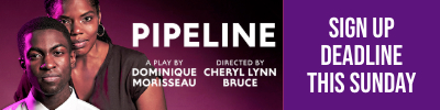 PIPELINE PLAY SIGN UP