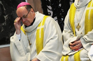 Bishop Vitus Huonder