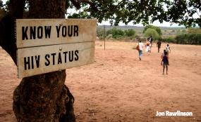 rwanda HIV sex work gay