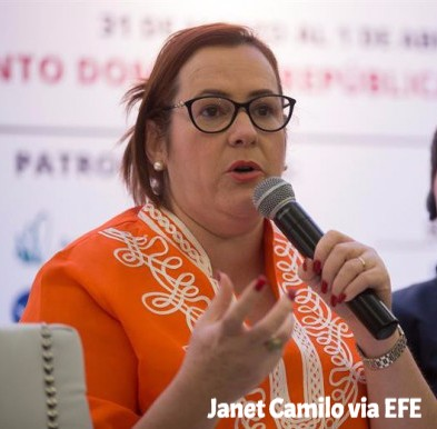 Janet Camilo