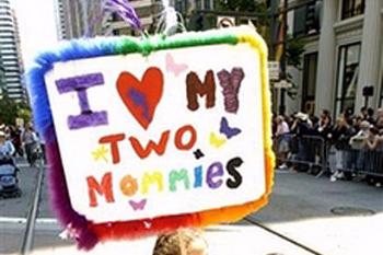 australia gay parents
