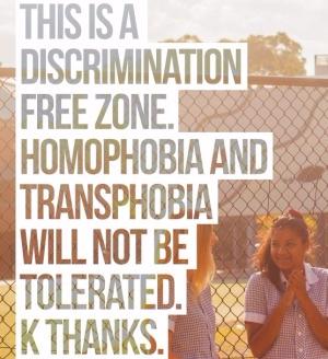 australia safe schools