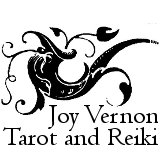Joy Vernon Tarot and Reiki