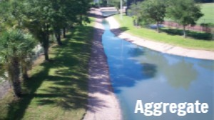 Aggregate Channels