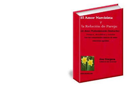 Libro: El Amor Narcisista