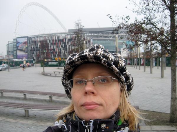 Evelyn Wembelys