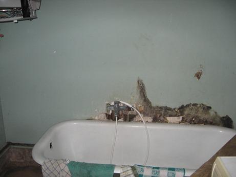 Vana vannituba