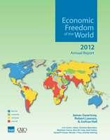 Economic Freedom of the World Report: 2012