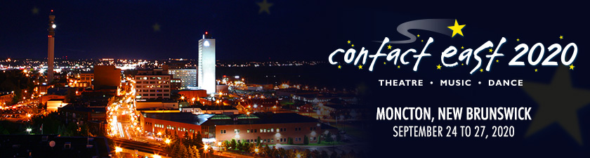 Contact East 2020 - Moncton, NB - Sep 24-27