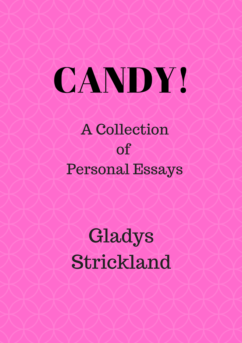 Candy Cover image