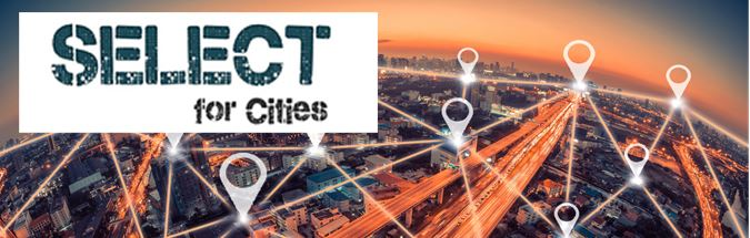 SELECT for Cities Pre-Commercial Procurement (PCP) competition
