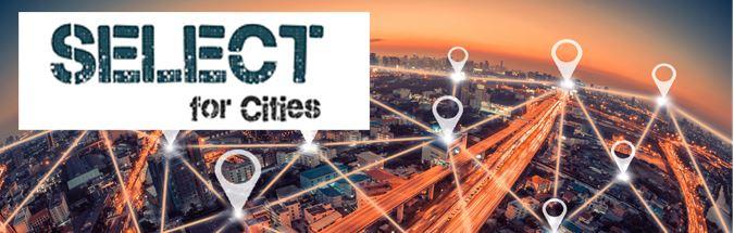 SELECT for Cities Pre-Commercial Procurement (PCP) competition