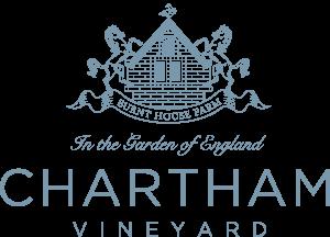 Chartham Vineyard Logo