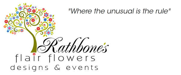 Rathbone's Flair Flowers in Jenks, Ok Serving Metro Tulsa, OK