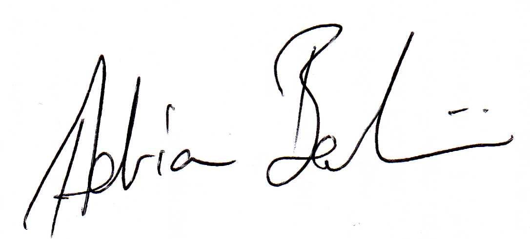 Dr Adrian Bertolini