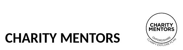 Charity Mentors header
