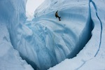 Cameras go to extremes to capture climate change