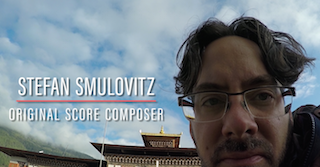 Stefan Smulovitz