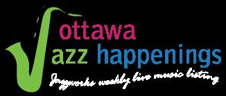 ottawa jazz happenings