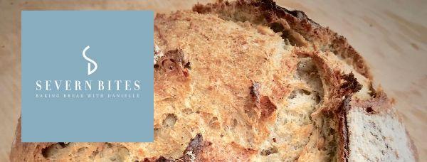 Severn Bites Breadmaking