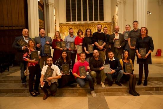 World Bread Award Winners