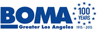 BOMA Greater Los Angeles | 100 YEARS | 1915 - 2015