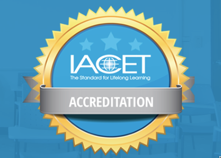 IACET Credential