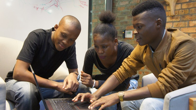 Free digital education for all: IBM invests almost R1 bil in African skill development