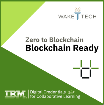 IBM Wake Tech
