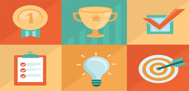 Badge Benefits: how organizations can use badging to encourage learning and generate results