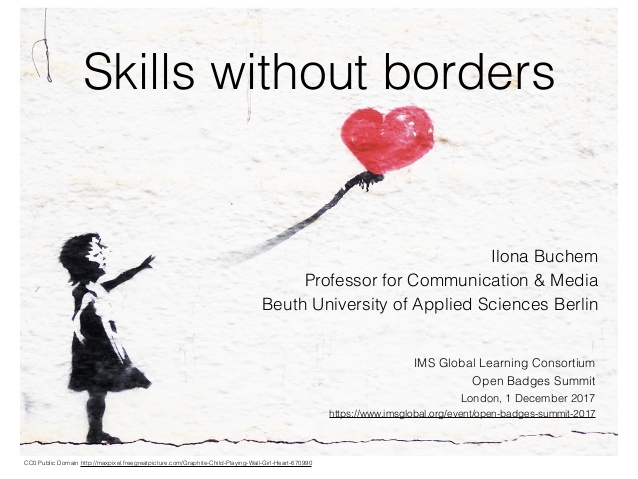 Skills without borders
