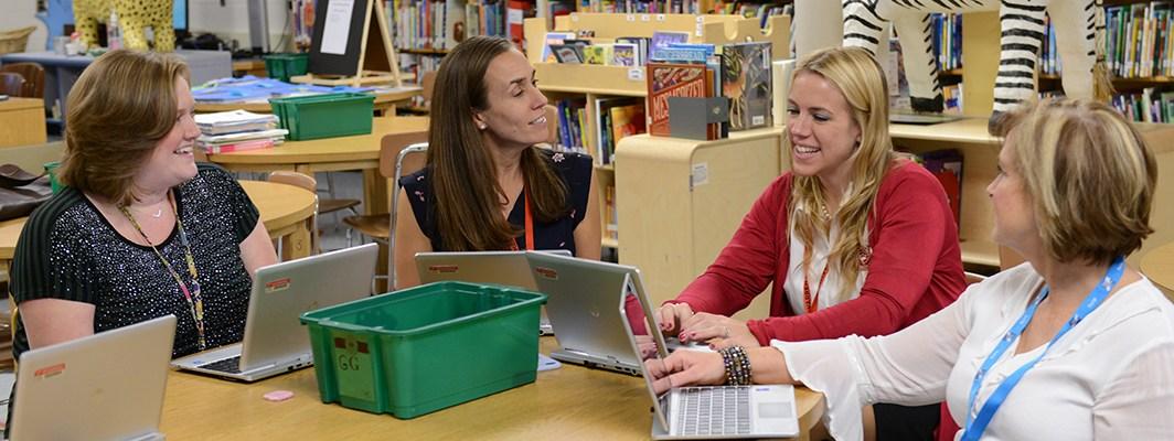 Digital Portfolios + Micro-credentials = Massive Impact for Students & Teachers