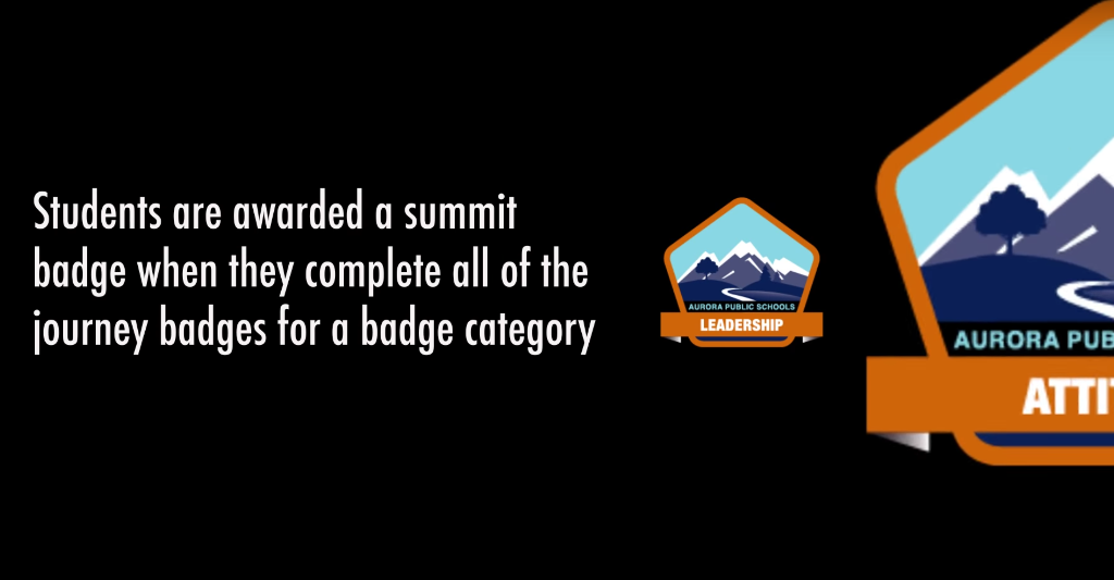 Digital Badge Reward Experience - Mobile TV