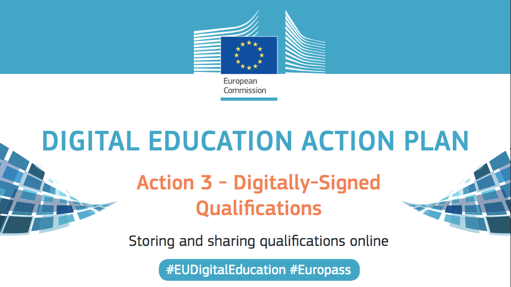 EU Digital Education Action Plan