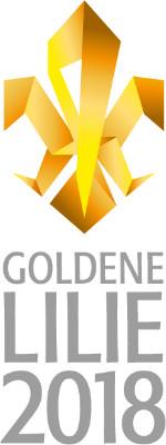 Goldene Lilie Logo