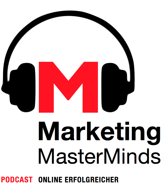 Podcast Marketing MasterMinds Episode Xtra 09: Design Thinking