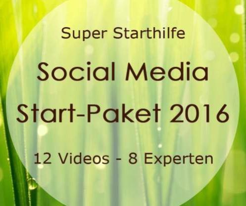 12 Webinare als Videos für Ihren Social Media Erfolg