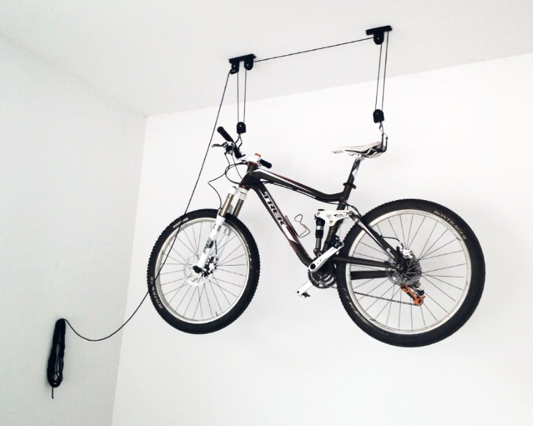 Bike Ceiling Hoist