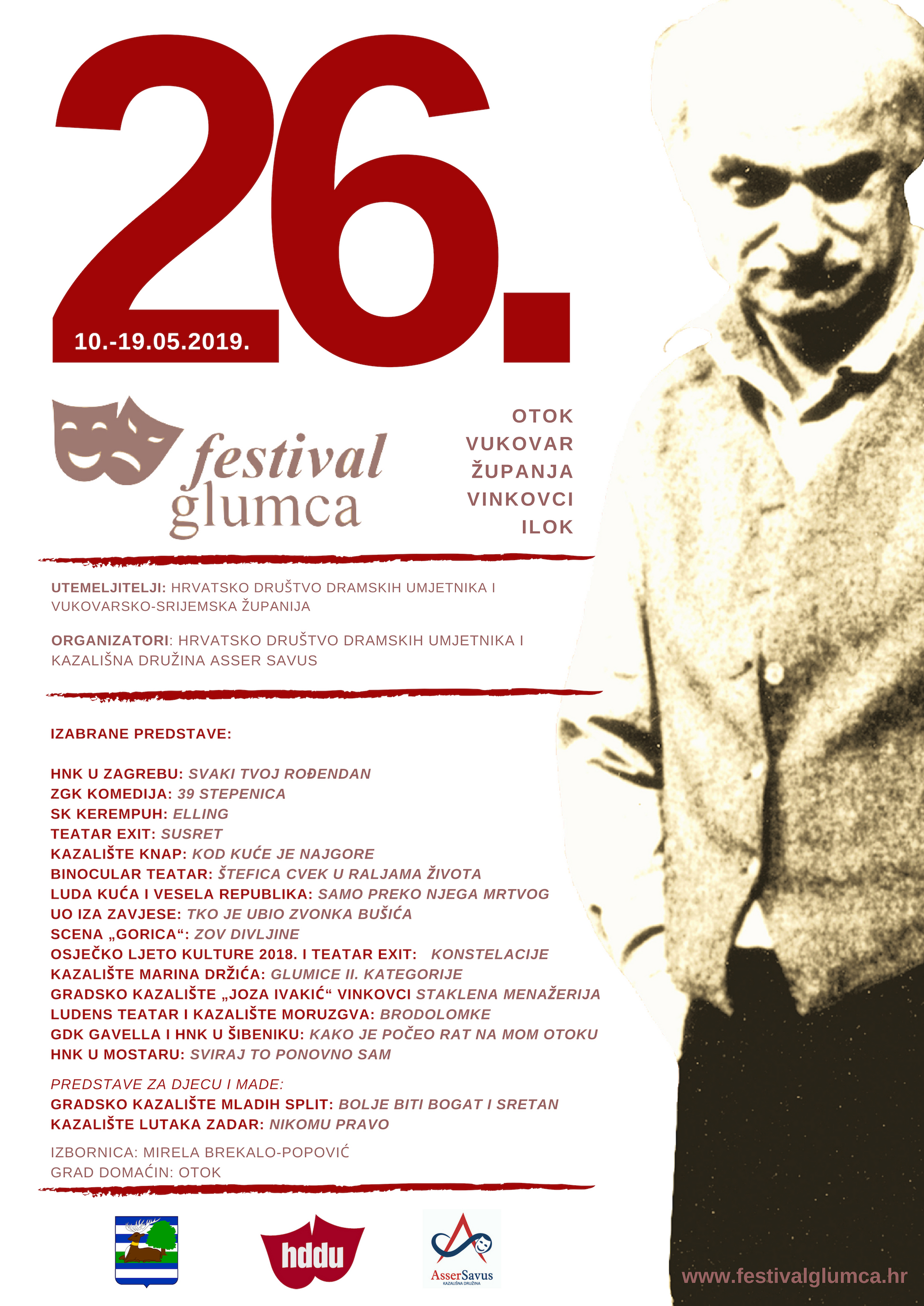 26.festival glumca