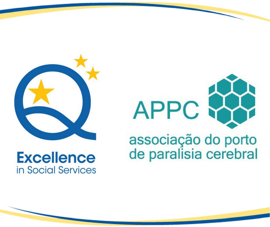 EQUASS Excellence & APPC logo